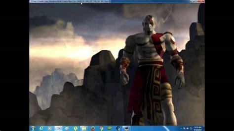 download god of war 1 save game pcsx2