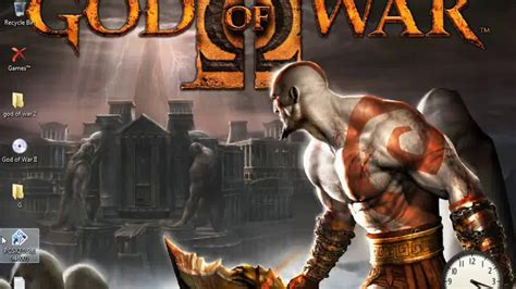 God Of War 1 Ps2 Game Usa Rom Iso Download Pcsx2 Games Free | Humble