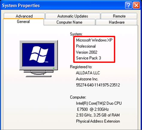 antivirus for xp service pack 2