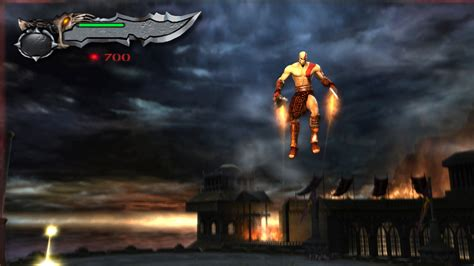 God Of War 1 Ps2 Game Usa Rom Iso Download Pcsx2 Games Free